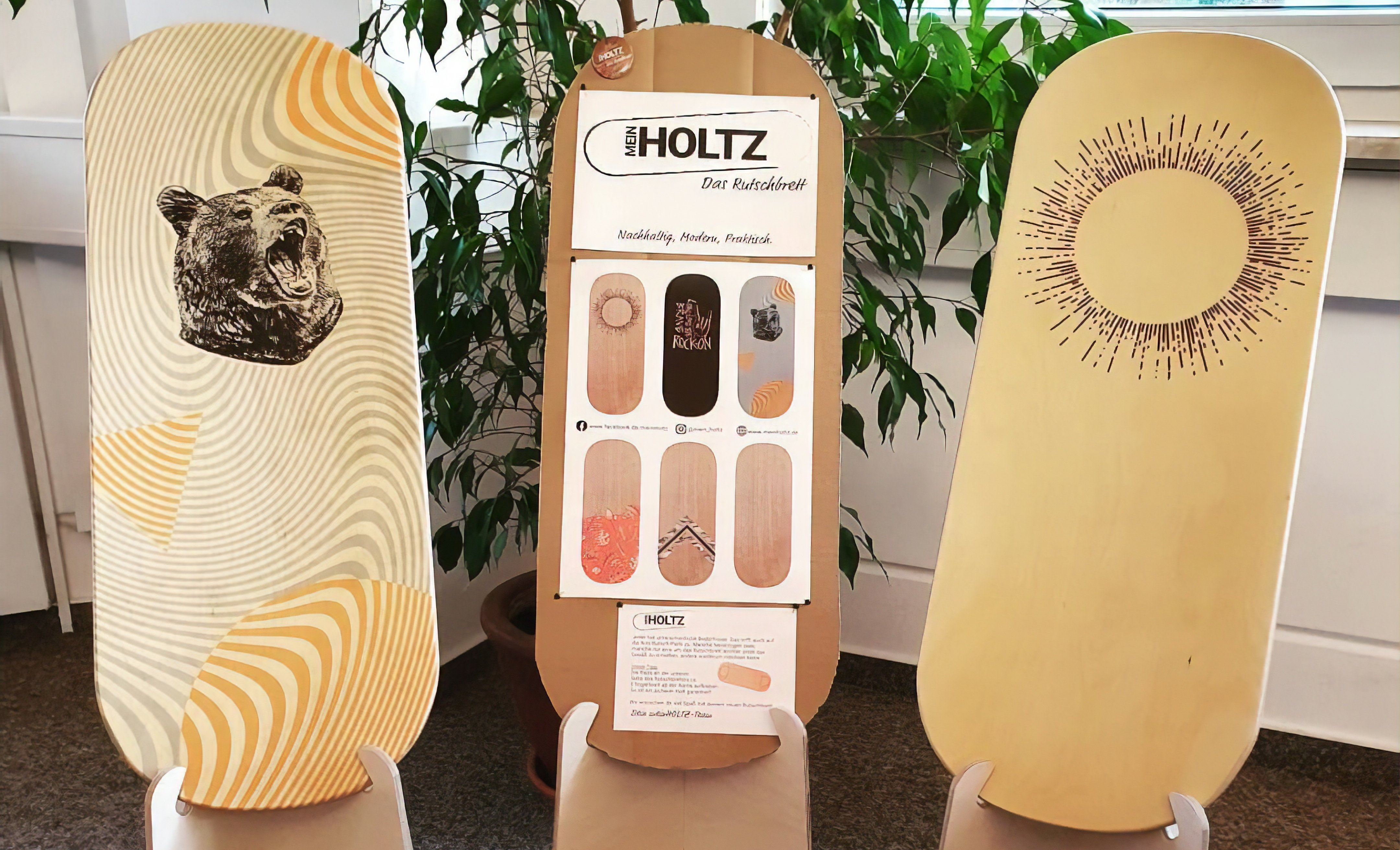meinHoltz-Kollektion